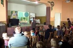 Divadlo pro děti 24.11.2012