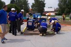 Hlubočany 27.6.2009