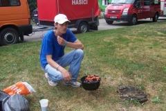 Šaratice 13.5.2012